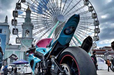 Bike Land открывает мото сезон 2019