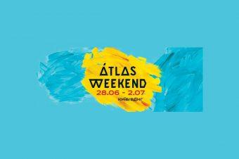 Фестиваль Atlas Weekend 2017