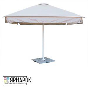 Зонт 4х4 м